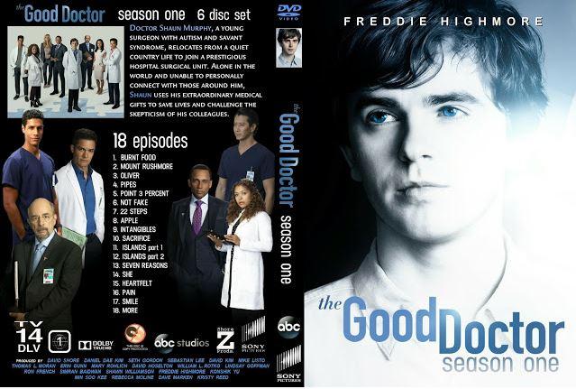 グッドドクター アメリカ dvd レンタル