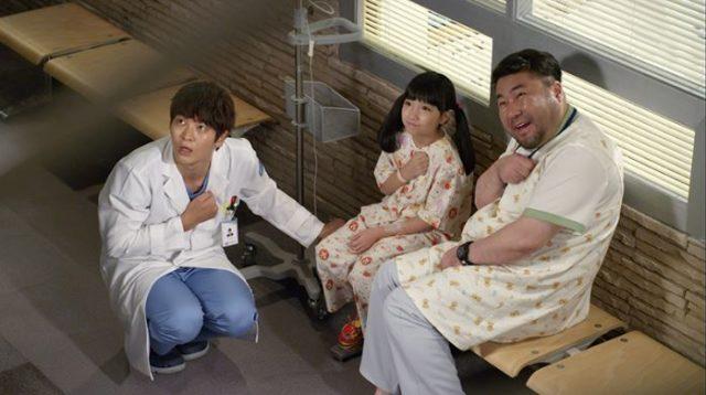 グッドドクター 動画 5話