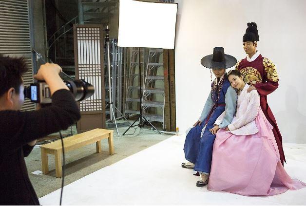 7日の王妃 1話 動画