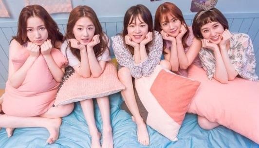 韓国ドラマ『恋のドキドキシェアハウス~青春時代~』の出演キャスト・登場人物と相関図を画像付きでご紹介していきます!