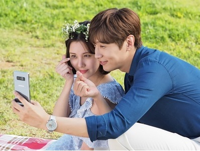 恋する泥棒 韓国ドラマ 放送