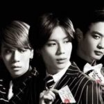 shinee 新大久保 グッズ