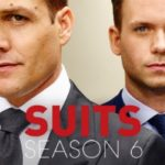 suits シーズン6 hulu netflix