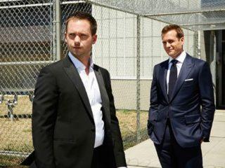 suits シーズン6 amazon レンタル