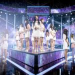 IZONE アイズワン PRODUCE48 メンバー 人気順