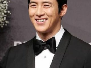 コ・ス 韓国俳優 結婚相手 写真