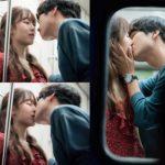 愛の温度キス・ラブシーン映像!濃厚過激な画像も公開