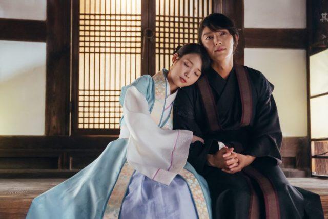 月の恋人 続編 発表 いつ 韓国 中国
