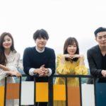 愛の温度 韓国 dvd ラベル