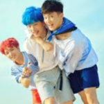 NCT DREAM『1,2,3』の歌詞和訳と掛け声も紹介!