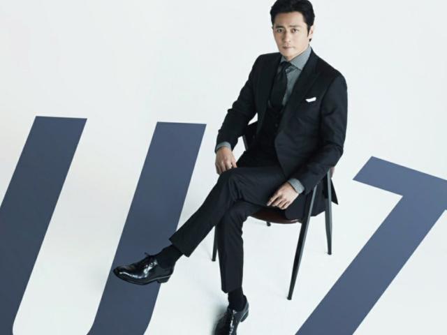 韓国ドラマ スーツ日本放送
