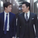 韓国ドラマ「SUITS」日本放送予定はいつ?見逃し配信の無料視聴はココ!