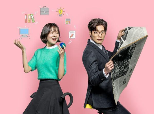 ジャグラス 韓国ドラマ 動画