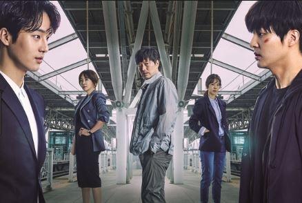 デュエル韓国ドラマ最終回16話動画日本語字幕の無料視聴 K Dorapenlove