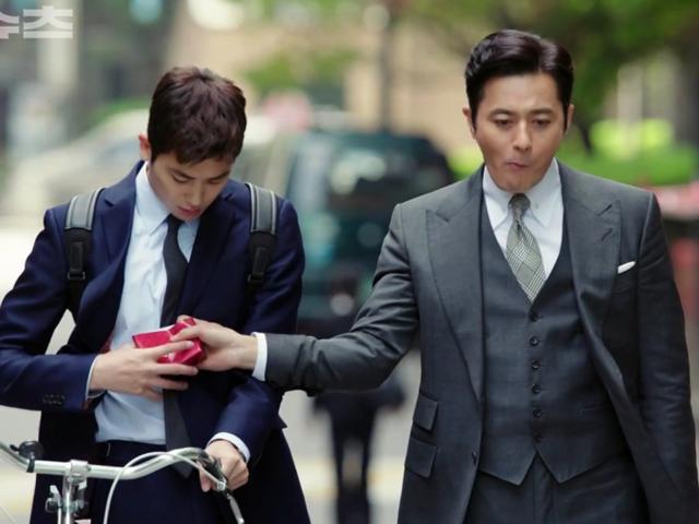 suits 韓国ドラマ ラベル dvd