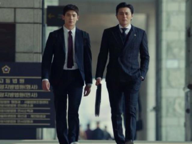 韓国ドラマ スーツ 最終回