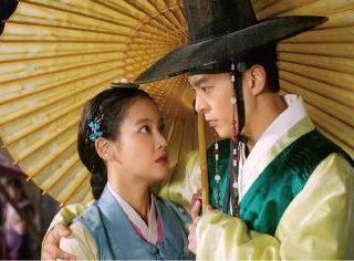 猟奇的な彼女 韓国ドラマ動画 時代劇