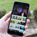 Huluダウンロード保存方法をiPhoneで紹介!