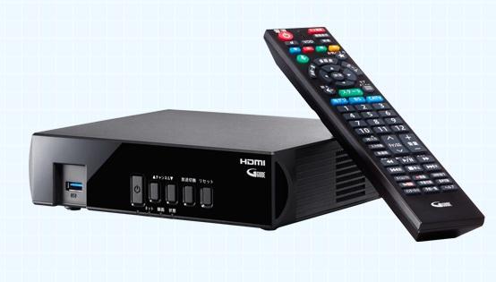 ビデオパス テレビで見る方法