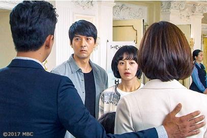 棘と蜜 韓国ドラマ 動画