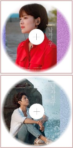 ボーイフレンド 韓流dvd
