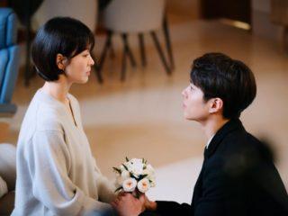 ボーイフレンド 韓流ドラマ あらすじ 視聴率