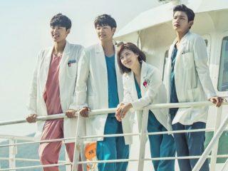 病院船 韓国ドラマ 動画