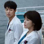 病院船 韓国ドラマ 感想